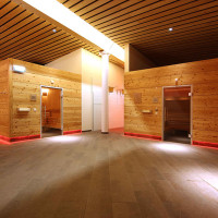 Sauna (Grimming Therme)